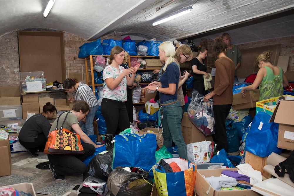 Foto: Kathrin Harms / wirfuerfluechtlinge